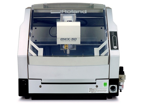 bayou lab roland