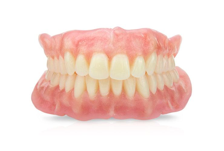 bayou denture