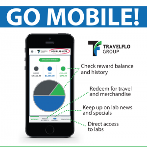 Go Mobile App TravelFlo