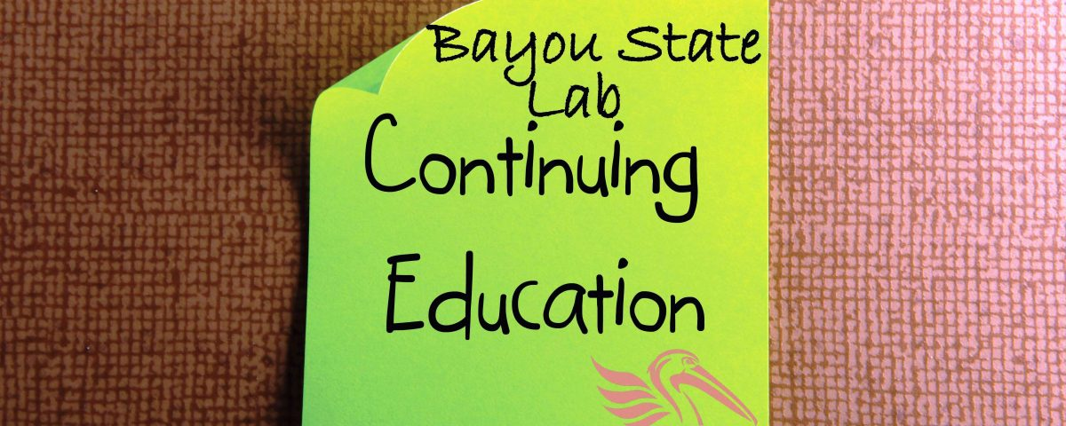bayou state lab crown edu